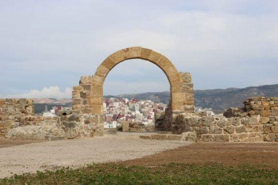 Le site archéologique de Tamuda Bcf71310