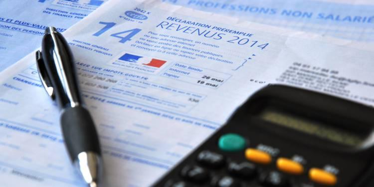 12 millions de contribuables français seront exonérés de déclaration de revenu dès 2020 Declar10