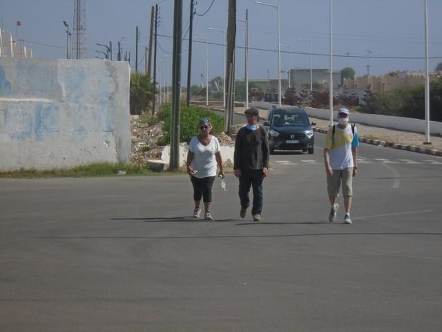 25/09 - marche sportive  à Haouzia Dsc02315