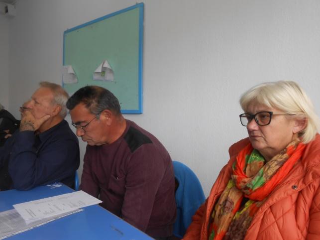 Cimetière européen d'El Jadida : une nouvelle équipe pour de projets novateurs Dscn0012