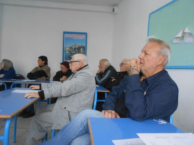 Cimetière européen d'El Jadida : une nouvelle équipe pour de projets novateurs Dscn0013
