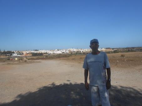 13/09 - marche sportive à Jorf-Lasfar Dscn0213