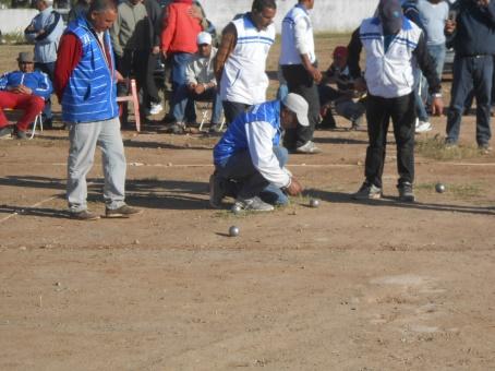 07 /04 : 15ème Concours fédéral de pétanque d'El Jadida Dscn1010
