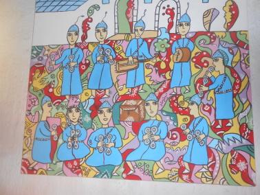 10/01 au 25/01 - Galerie 104 :  Exposition de Hayat Choufani Dscn1025