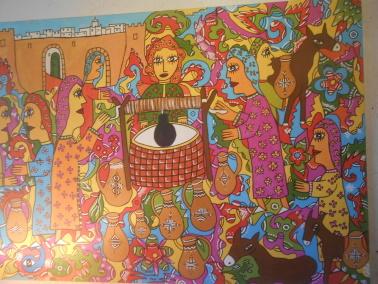 10/01 au 25/01 - Galerie 104 :  Exposition de Hayat Choufani Dscn1027