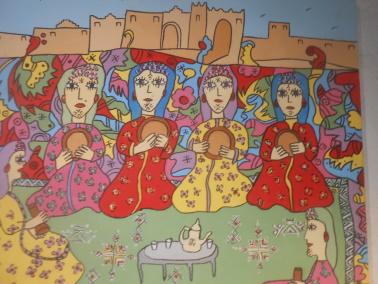 10/01 au 25/01 - Galerie 104 :  Exposition de Hayat Choufani Dscn1028