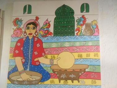 10/01 au 25/01 - Galerie 104 :  Exposition de Hayat Choufani Dscn1029