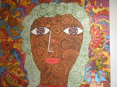 10/01 au 25/01 - Galerie 104 :  Exposition de Hayat Choufani Dscn1030