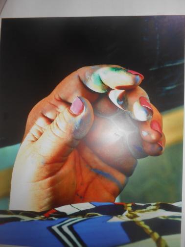 02/03 au 10/03 - Exposition collective de photos :  Eve Dscn1510