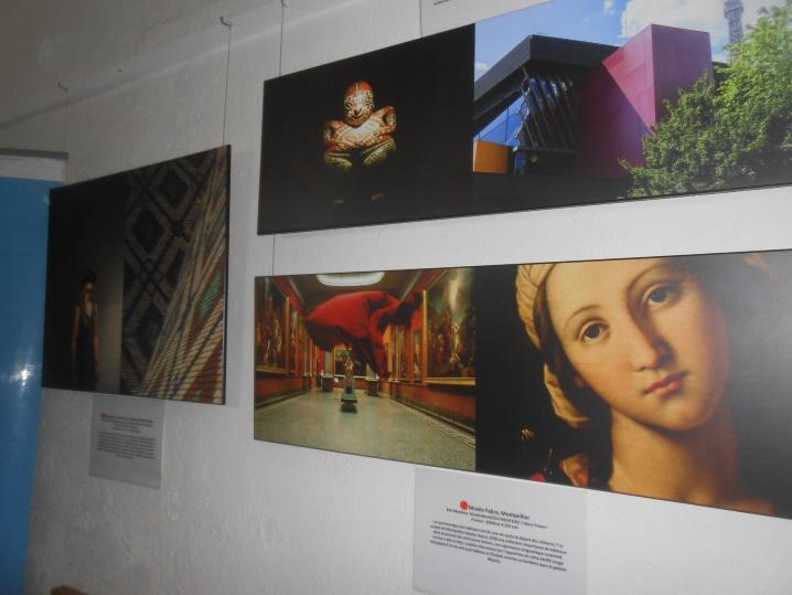 France Emotion : le patrimoine français revisité par la technologie du numérique Dscn2712