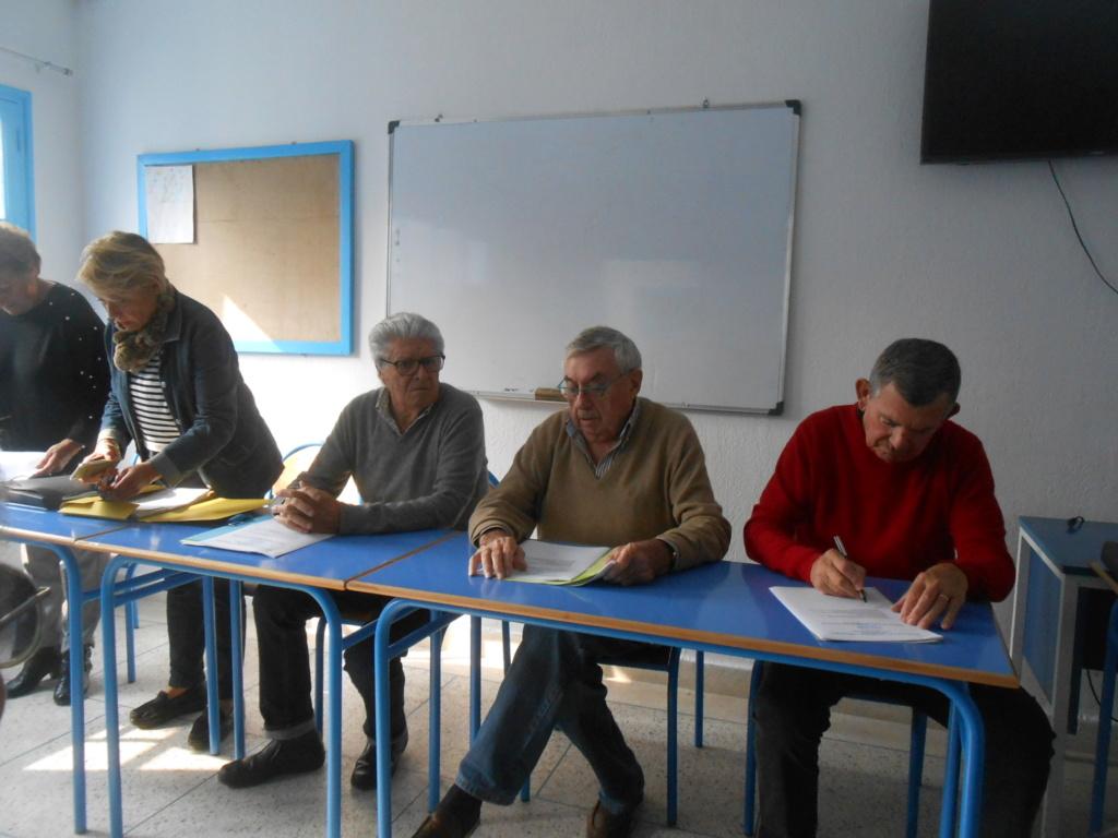 Cimetière européen d'El Jadida : la mobilisation se concrétise Dscn2910