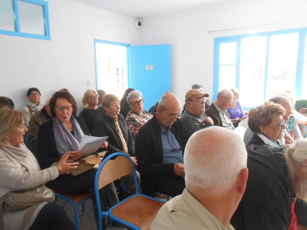 Cimetière européen d'El Jadida : la mobilisation se concrétise Dscn2911