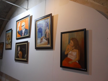 "1er festival des arts d'El Jadida :  le bien nommé ""alliance des cultures""  Dscn2913"