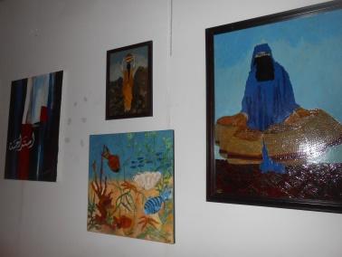 "1er festival des arts d'El Jadida :  le bien nommé ""alliance des cultures""  Dscn2916"