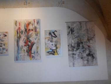 "1er festival des arts d'El Jadida :  le bien nommé ""alliance des cultures""  Dscn2917"