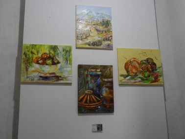 "1er festival des arts d'El Jadida :  le bien nommé ""alliance des cultures""  Dscn2918"