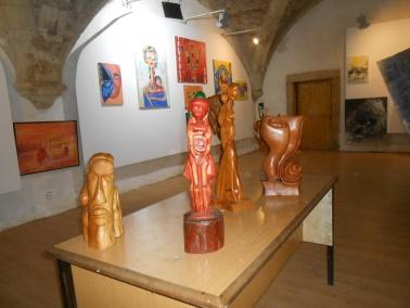 "1er festival des arts d'El Jadida :  le bien nommé ""alliance des cultures""  Dscn2920"