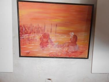 "1er festival des arts d'El Jadida :  le bien nommé ""alliance des cultures""  Dscn2921"