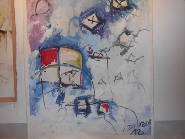 "1er festival des arts d'El Jadida :  le bien nommé ""alliance des cultures""  Dscn2922"
