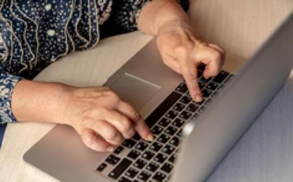 En France,  « L'illectronisme » touche 17 % de la population I349210
