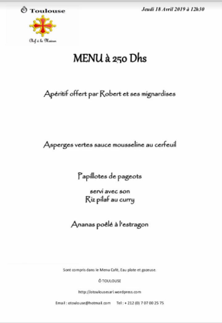 Ô !... Toulouse... Les menus de la semaine  Jorda_10