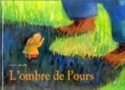 """27/03 - l'heure du conte :  """"l'ombre de l'ours""""  Institut français  22 avenue de la Marche verte  15 heures L_ombr10"""