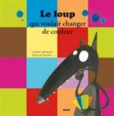 """07/11 - l'heure du conte : """"le loup qui voulait changer de couleur"""" Le_lou10"""