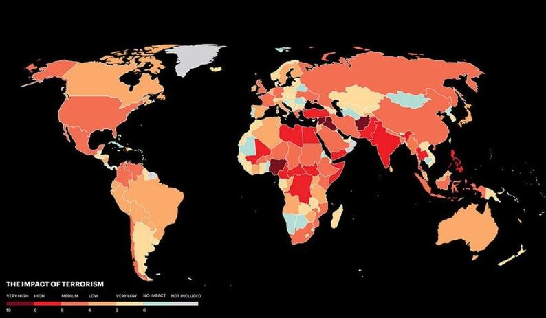 Classement mondial des pays à risques : le Maroc rétrograde.. Le_mar10