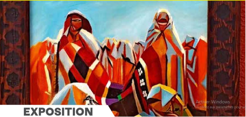 24/06 au 02/07 - Exposition :  Léon Luret, le peintre voyageur  galerie Abdelkader-Khatibi  vernissage : 25/07 à 19 heures Luret10