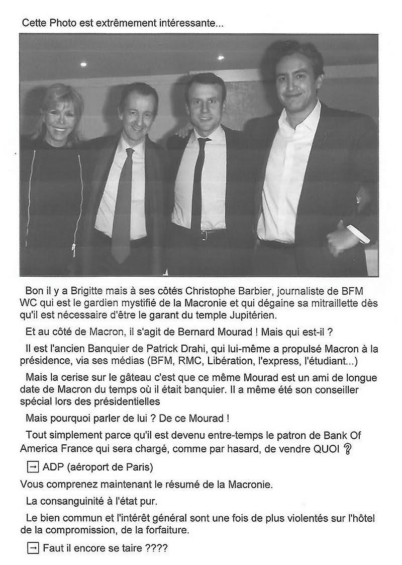 Ne pas mourir idiot... Macron10