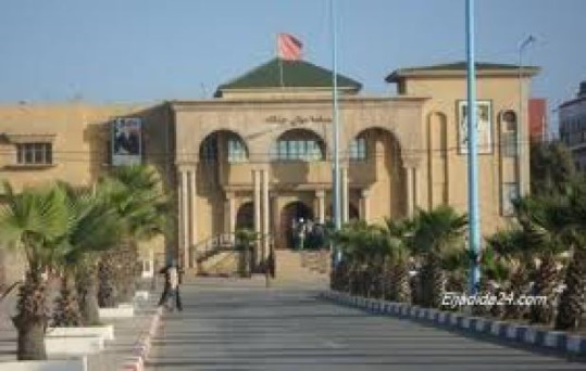 Courriers divers/Libres opinions Moulay10