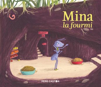 16/10 - l'heure du conte :  Nina la fourmi Nina_l10