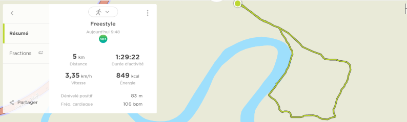 24/10 - marche plaisir rive droite de l'Oum Rbia Oum12