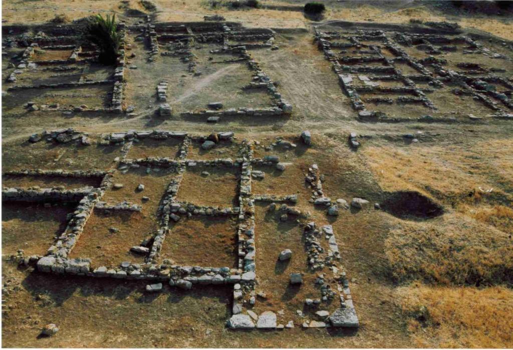 Le site archéologique de Tamuda Partie10