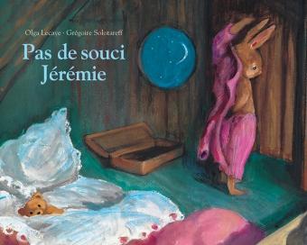 """13/03 - l'heure du conte : """"Pas de souci Jérémie"""" Institut français El Jadida 22 avenue de la Marche verte 15 heure Pas_de10"""