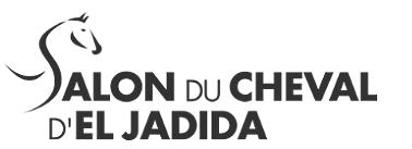 13/10 au 18/10 - 13ème édition  Salon du cheval d'El Jadida Sans_556