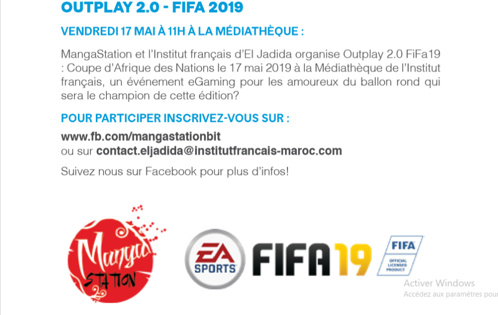 17/05 - Numérique : outplay 2.0 - FIFA 2019 Sans_t38