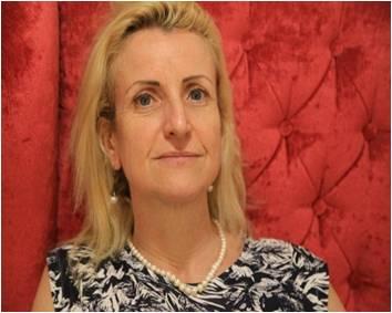 BREVES - Anne-Marie Thullier, nouvelle directrice de l'Institut français d'El Jadida Thulli10