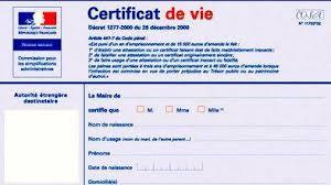 certificat d'existence : la démarche en ligne enfin opérationnelle Tzolzo59