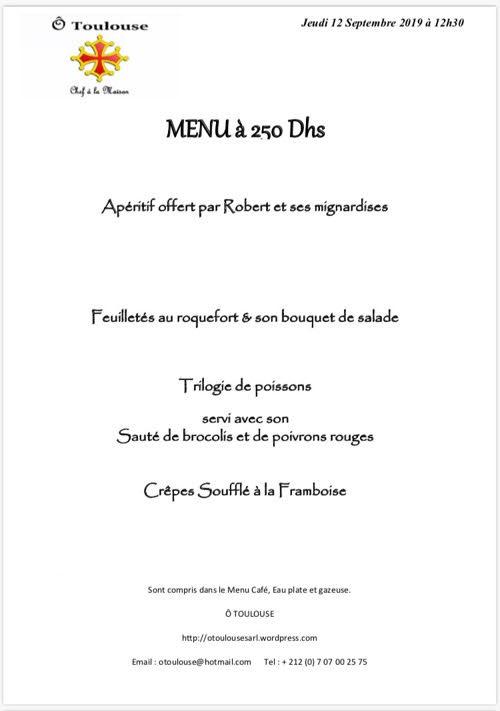 Ô !... Toulouse ! Les menus de la semaine  Unname13