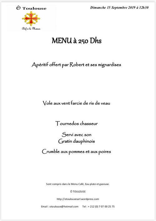 Ô !... Toulouse ! Les menus de la semaine  Unname14