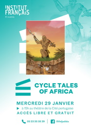 15/01 - Cinéma jeunesse  cycle Tales of Africa Unname18