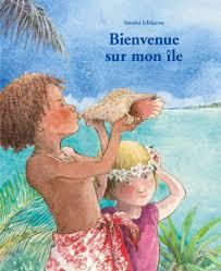 """17/07 - l'heure du conte : """"Bienvenue sur mon île"""" Institut français 22 avenue de la Marche verte 15 heures Zyle10"""