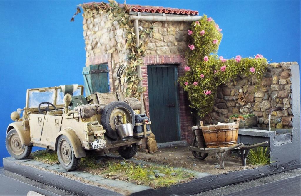 26ème PZ DIVISION Italie 1943 1/35 (photos complémentaires) - Page 2 Dscf1330