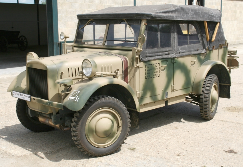 26ème PZ DIVISION Italie 1943 1/35 (photos complémentaires) Stoewe10