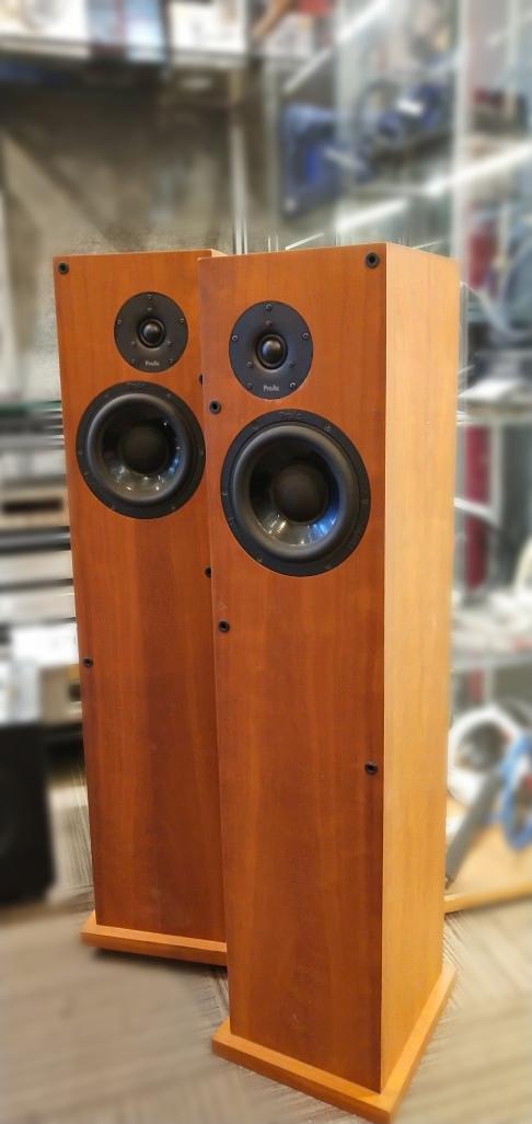 ProAc - Responce D25 - Floorstand Speaker ( Sold  ) 15591110
