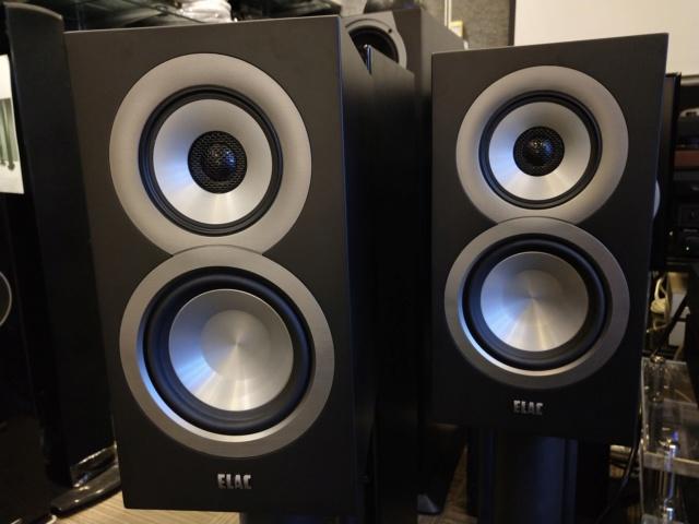 Elac - BSU5 Bookshelf Speaker ( Sold ) Img_2040