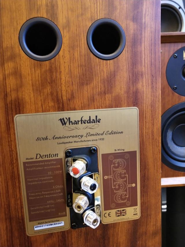 Wharfedale - Denton 80th Anniversary  ( Sold ) Img_2055