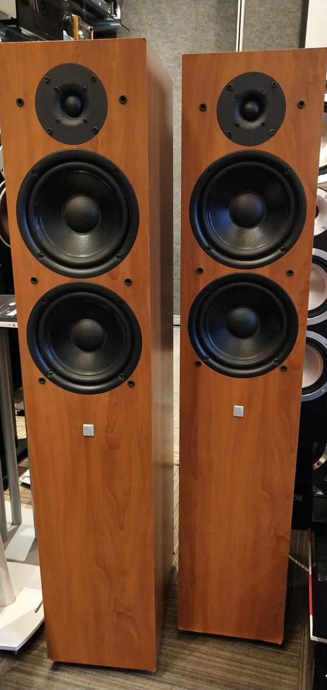 AudioPro -EGO515 - Floorstand Speaker (Used) Img_2130