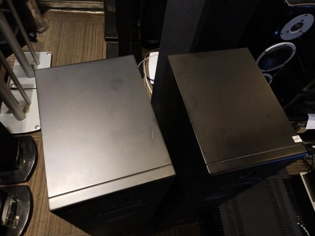 LST Audiolab - Anima - Floorstand Speaker (Used) Img_2199